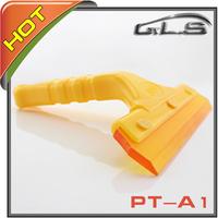 wholesale Dichotomanthes tool squeegee scraping Car Squeegee for stick window scraper film tool scraper vinyl 50pcs per lot
