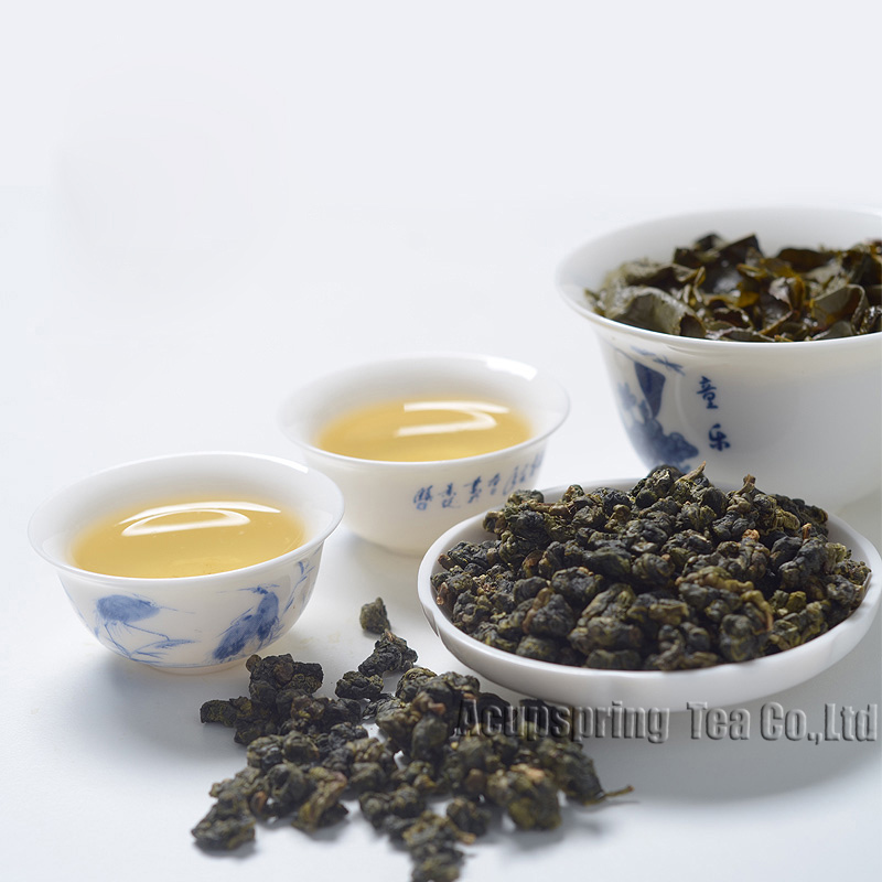 Promotion Senior 250g Taiwan Milk Oolong Tea Alishan Mountain Jin Xuan Strong Cream Flavor Wulong Tea