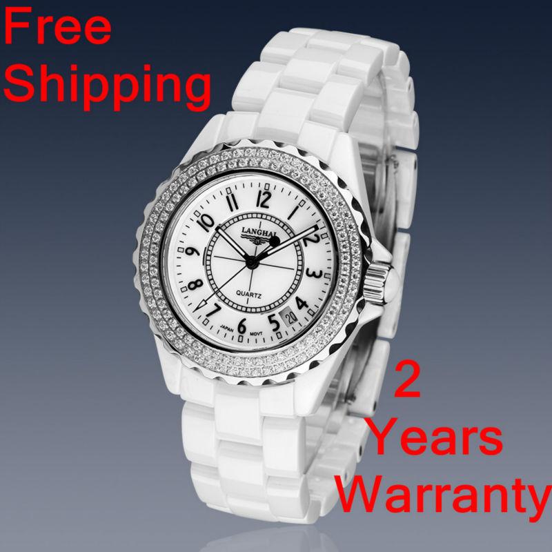 Quartz Crystal Watch Quartz Movement Luxury Analog Men Watches Crystal Wholesale Brand
