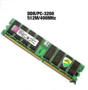 Brand New Sealed 512MB DDR 400 PC3200 Desktop RAM Memory Free Shipping(China (Mainland))