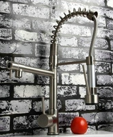 Смесители для ванной и душа and Cold Device Spray Painting Wall Mounted Faucet Bathroom Mixer Tap CM0345
