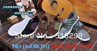 Free Shipping  summer men shoes 2013 falt green moccasins men high top shoes sport size 39-44