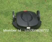 2013 Automatic Robot Lawn Mower with CE and Rosh Approved,Li-ion Battery,Auto Recharged