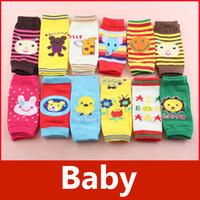 Spring Summer Childrens Baby Short Sets Knee Leggings Set 03