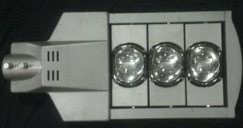 80W led street light LX-SL308-80W 2*40W waterproof outdoor lighting Epistar chip + Mean Well driver