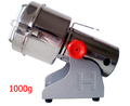 1000g High-speed herbs grinder,electric grind machine,Swing grinder multifunction herbs grinder / mill Powder