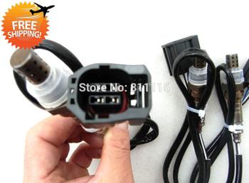Free Shipping Oxygen Sensor ZJ3918861 Lambda Sensor O2 Sensor for Mazda, 4 Wire Oxygen Sensor Free Shipping