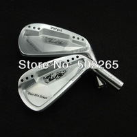 New Forged Golf Irons 4-9,PW 7pc irons No Shaft or Grip Free Shipping