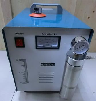 flame gun acrylic polishing machine