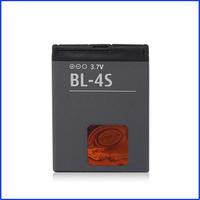 BL-4S Battery BL4S For Nokia Cellular 2680 3600S 7610 Supernova 2680S 3600 7610S Mobile Cell Phone 1000mah,1pcs,Retail