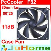 80mm, 8cm fan, computer case Cooler, PC case fab, computer case Radiator Cooler fan  PcCooler Tornado F82