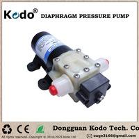 12V / 24V electric high pressure DC water pump