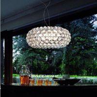 Free shipping Dia 35cm Creative sweat pendant lights Modern acrylic pendant lamp Indoor dining room lighting fixtures PL108