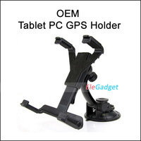 Tablet PC Universal Holder Mount Android Tablet Kindle fire 8 inch 9.7 inch 10 inch fit car station for iPad 1 / 2 / 3 / Mini
