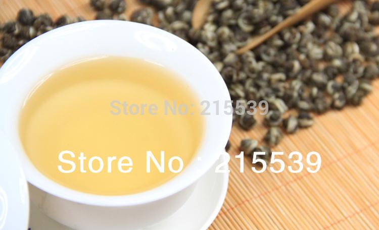 GRANDNESS 250g 8 8oz 2015 FRESH NEW Organic Premium China Jasmine Dragon Pearl Fragrance GREEN