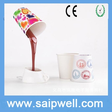 LED LIGHT DIY COFFEE LIGHT SWEET DREAM COMFORTABLE LIGHT(China (Mainland))