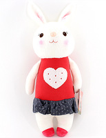 35CM,1PC,4PCS 5% OFF,Metoo Plush Toy Rabbit Doll For Baby Gifts,Drop Shipping
