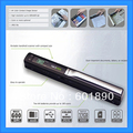 Portable Handy Scanner Photo Document Scanner 600dpi With 4GB TF Card free shipping, wholesale #160007