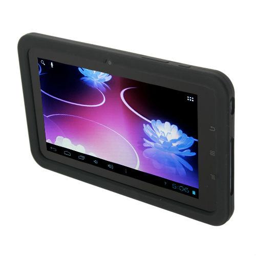 Compra silicon protective case tablet pc online al por - Funda protectora tablet ...
