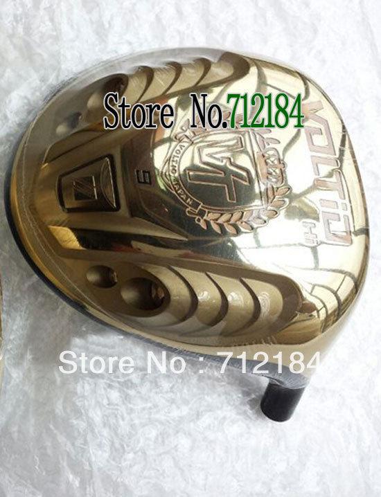 2014-New-golf-Clubs-Heads-KATANA-VOLTIO-Golf-driver-Head10-or-9-loft
