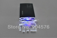 BC-170A 18000mAH external battery