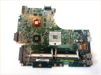 laptop motherboard/mainboard for Asus N53SV REV :2.0 and  REV:2.2  &tested Warranty period 60 days+free shipping