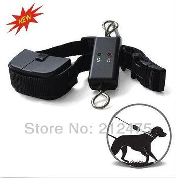 Brand New Pet Dog Electric stimulus And Vibration Leash Walking Training Collar for 1 Dog