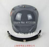 Motorcycle helmet/Jet helmet/Vintage helmet/Retro helmet goggles glasses/sun glasses protection