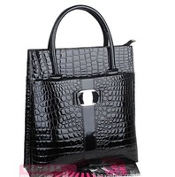 2013 Best Selling!!New Vintage Leather Women Handbags Lady Purses High Quality Bags Free Shipping