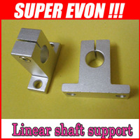 10pcslot SK8 8mm Linear Rail Shaft Guide Support FOR XYZ Table CNC Router Milling MB0020#10H