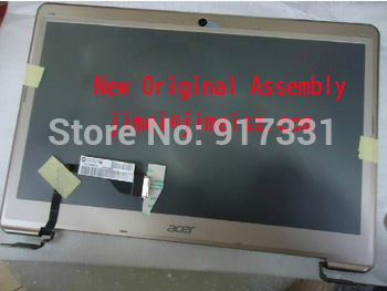 Brand New A+  B133XW03 V.3 B133XTF01 B133XTF01.0 B133XTF01.1 LCD Screen for ACER ASPIRE S3-951 S3-391 S3-2464G