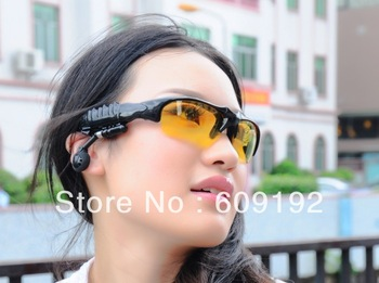 Bluetooth Sunglasses Polarized sunglasses with Bluetooth headset, polarized sunglasses, goggles, earphone