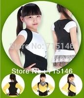 Free Shipping Correct Posture Corrector Belt Vest Brace Back Support  high quality