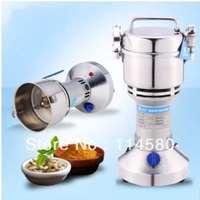 100g swing grinder / tea grinder/spice grinder/small powder mill, high speed