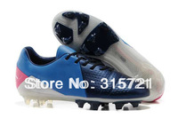 cheap CTR360 Maestri III FG Firm Groud out door soccer shoes Cesc Fabregas Andres Iniesta mens leather Soccer Cleats