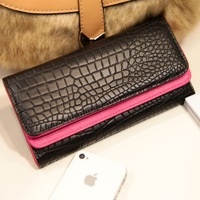 2013 new bump color wallet long wallet wallet card package handbags! Ladies wallets, brand handbags