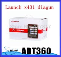2014 Newest Version Multi-language  X431 Diagun free update X431 Diagun
