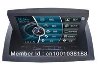 Car Dvd Playe For Benz C200 W204(2005-2011)