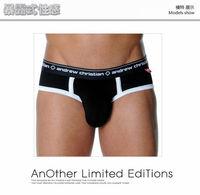 Sexy men Underwear brief Modal  Brief  Andrew Christian