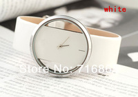 Small RG watch jelly table mens  fashion spermatagonial casual lovers table ladies  transparent watch