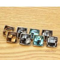 Free Shipping Italina Rigant Fashion Austrian Crystal Crystal Earring Fashion Jewelry Wholesale Birthday Gift