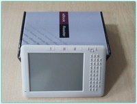 "6""E-ink Ebook Reader 800*600 Pixels Touch screen Built-in Wi-Fi +2000Mah Battery free shipping"