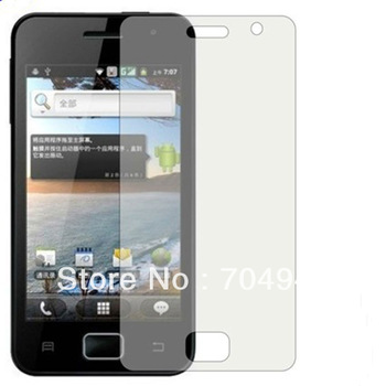 8pcs New CLEAR Skin LCD Original jiayu g2 JIAYU G2 Screen Protector Cover Film For jiayu g2 JIAYU G2