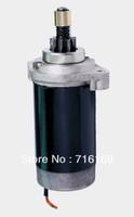 12V,450W General GASOLINE ENGINE Generator starter motor