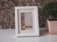 "MDF Spray Picture frame for home table decor for 5x7"" (13x18cm) photo"