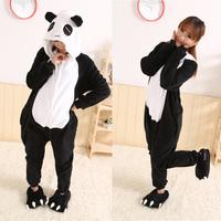 New Adult Animal Panda Sleepsuit Cosplay  Onesie Sleepwear Pajama For Women