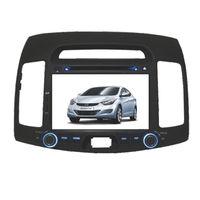 Model #: Hyundai01   Hyundai Elantra 2010 car dvd player