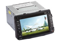 Model #: KIA02  KIA serento 2010 car dvd player