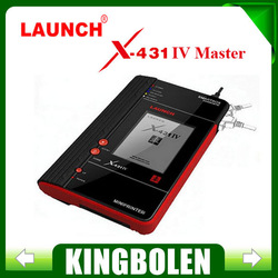 [Authorized Distributor] Launch X431 IV Master Launch X-431 IV Free Update via Internet(China (Mainland))