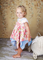 2012 New baby clothes baby girls princess dress summer clothes fashion NX-036 FREE SHIPPING